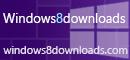 Windows 8 Downloads