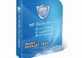 скачать драйвер для принтера Hp Deskjet 3845 драйвер - фото 8