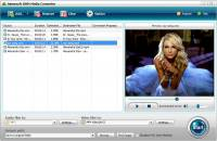 DRM Video Converter screenshot