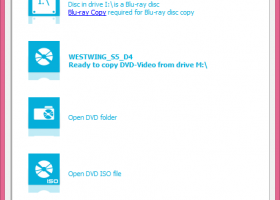 DVD Copy 360 x64 screenshot