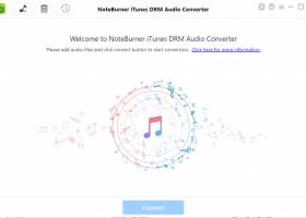 noteburner itunes drm audio converter serial key