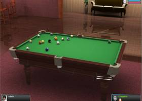 Poolians Real Pool 3D screenshot