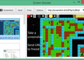 ScreenShooter screenshot
