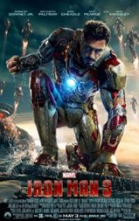 Free Iron Man 3 Screensaver screenshot