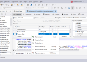 dbForge Studio for SQL Server screenshot