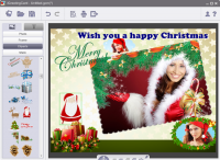 iGreetingCard for Windows screenshot
