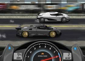 PC Drag Racing screenshot