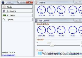 Download clockgen free — networkice. Com.