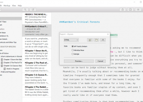 Ulysses Markdown to HTML - Windows 8 Downloads