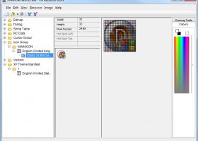 XN Resource Editor Portable - Windows 8 Downloads