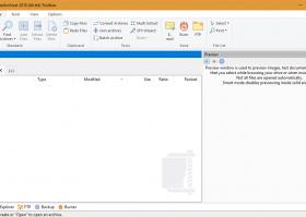 PowerArchiver 2018 - Windows 8 Downloads
