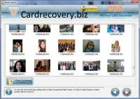 Card Recovery Download screenshot