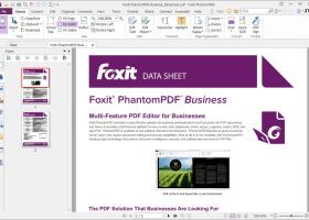 foxit phantompdf business coupon