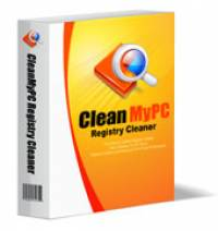 CleanMyPC Registry Cleaner x64 screenshot