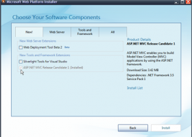 Microsoft Web Platform Installer 64bit - Windows 8 Downloads