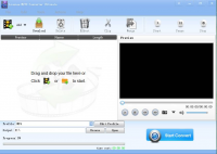 Lionsea M2TS Converter Ultimate screenshot
