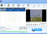 Lionsea MP4 Converter Ultimate screenshot