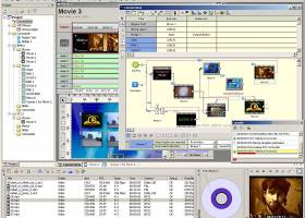 DVD-lab PRO screenshot
