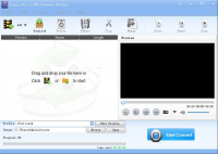 Lionsea Flac To MP3 Converter Ultimate screenshot