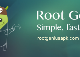 Root Genius APK screenshot