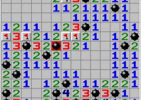 minesweeper download pc