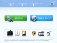 Digital Pictures Recovery Pro screenshot