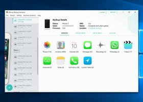 iPhone Backup Extractor - Windows 8 Downloads
