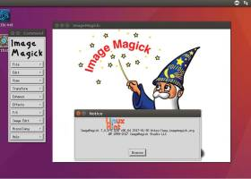 ImageMagick for Windows screenshot