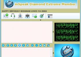 inSpeak Communicator - Windows 8 Downloads