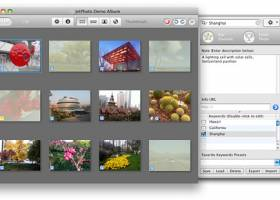 JetPhoto Studio screenshot
