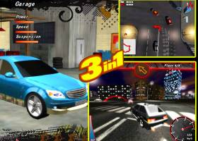 Street Racing Games Pack screenshot
