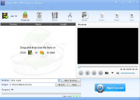 Lionsea WAV To MP3 Converter Ultimate screenshot