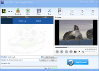 Lionsea DVD To ITunes Converter Ultimate screenshot