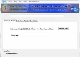 How to Remove Password from MS Word - Windows 8 Downloads