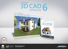 Ashampoo 3d cad architecture 6 windows 8 downloads for Windows 8 architecture