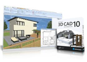 Ashampoo 3d cad architecture 5 windows 8 downloads for Windows 8 architecture