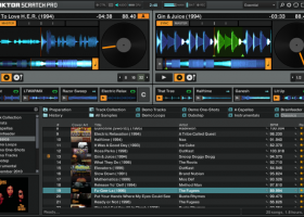 Traktor Scratch PRO - Windows 8 Downloads