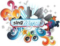 Sing-Magic Karaoke Player screenshot