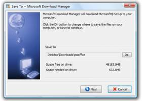 Microsoft Download Manager - Windows 8 Downloads