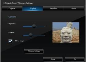 HP MediaSmart Webcam Software - Windows 8 Downloads