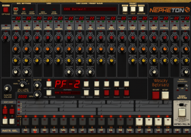 Nepheton x64 screenshot