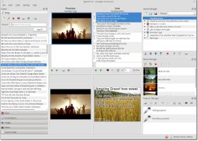 OpenLP - Windows 8 Downloads
