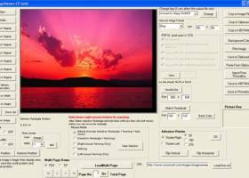 Image Viewer CP Gold ActiveX screenshot