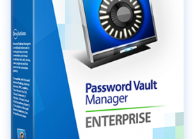 Password Vault Manager Professional screenshot