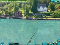 Fishing Simulator 2012 - Petri Heil screenshot