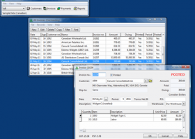 BS1 Accounting screenshot