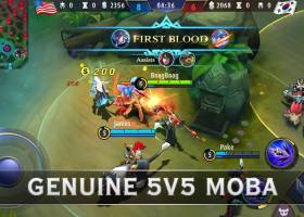 Mobile Legends Bang Bang for Windows screenshot
