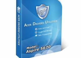 Acer Aspire 5670 Drivers
