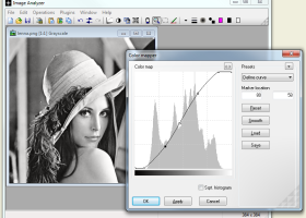 Image Analyzer screenshot