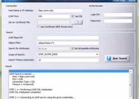 LDAPSearch - Windows 8 Downloads
